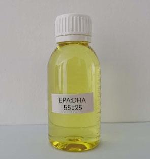 EPA55 / DHA25精制鱼油