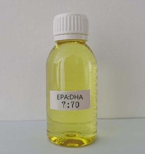 EPA7 / DHA70精制鱼油