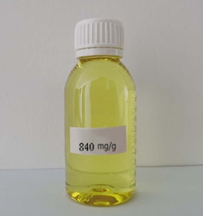 840mg/g精制鱼油