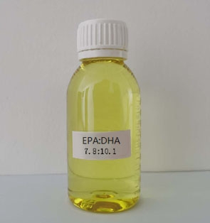 EPA7.8 / DHA10.1精制鱼油