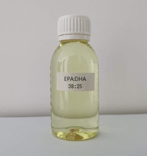 EPA38 / DHA25精制鱼油