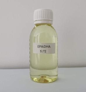 EPA5 / DHA72精制鱼油