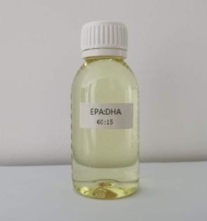 EPA60 / DHA15精制鱼油